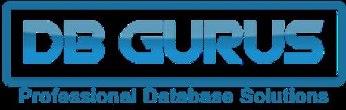 D B Gurus Logo