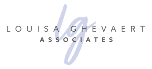 Louisa Ghevaert Associates Logo