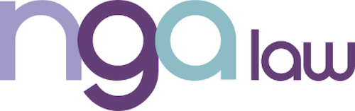 NGA Law Logo