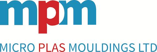 Micro Plas Mouldings Logo